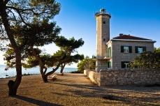 Vir Lighthouse